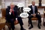 100 הימים הראשונים של טראמפ / טור העורך