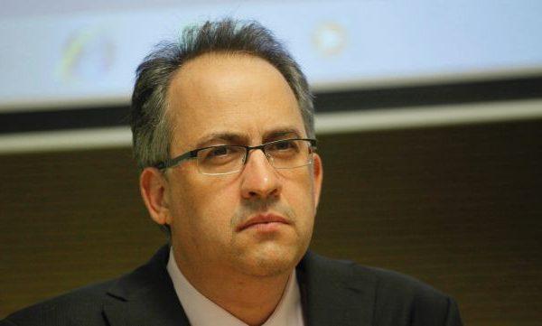 """גיא רולניק בכנס ״ישראל בתלת מימד"""" באוניברסיטת UCLA"""