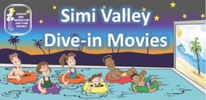 Simi Valley Dive in Movie @ Rancho Simi Recreation and Park District