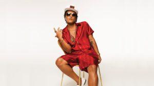 Bruno Mars: 24K Magic World Tour @ Staples Center