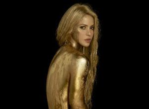 Shakira - EL Dorado World Tour @ The Forum