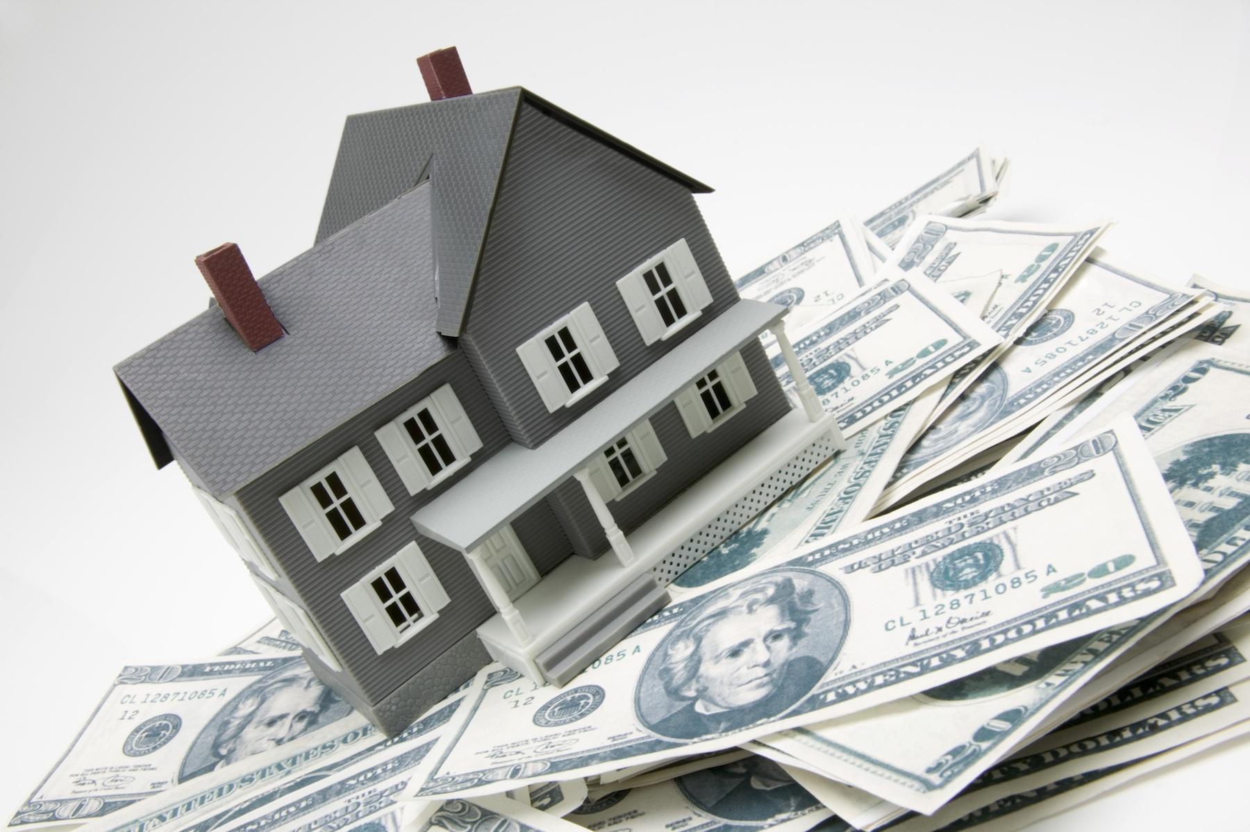 Почему продавать нужно недвижимость, а не корпорации