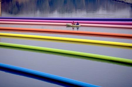 Asahi River, Okayama v