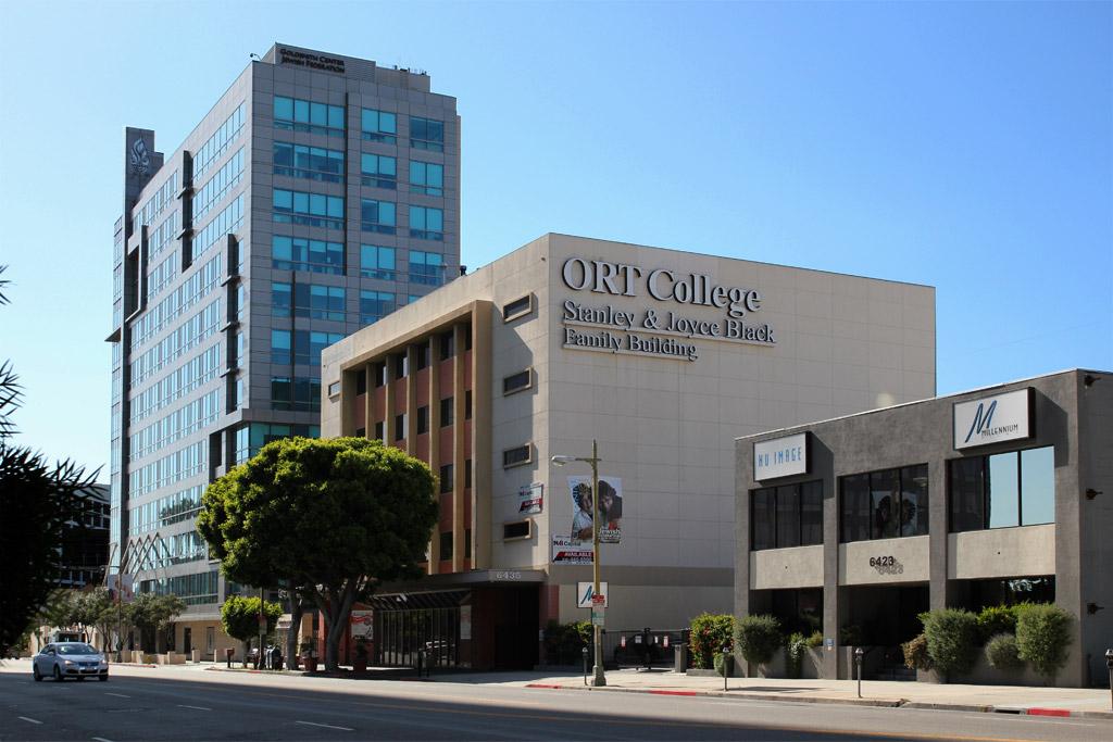 אולטרה מידי אורט לוס אנג'לס: הדרך הנכונה למקצוע - שבוע ישראלי DM-02
