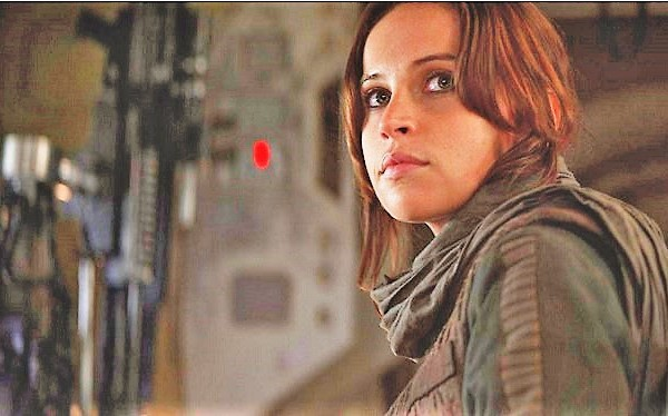 """""""רוג אחת: סיפור מלחמת הכוכבים"""": אופרת סבון בחלל /ביקורת קולנוע מאת שי שגב"""