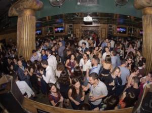 להקת רם 2 ברוק ישראלי  בטרזנה @ Pladino Bar
