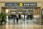 נמל התעופה בן גוריון – אחד מעשרת הטובים בעולם