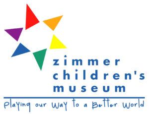 Zimmer Children's Museum Story & Art with PJ Library – Peace in the Home @ Zimmer Children's Museum