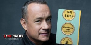 An Evening with Tom Hanks @ Aratani Theater