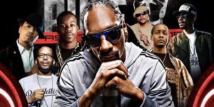 Snoop Dogg, DJ Quik, Warren G, Kurupt, Too Short & More! @ Microsoft Theater