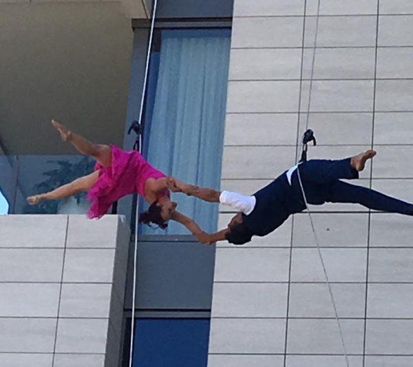 גאווה מקומית: מלון הפאר של העיר בבעלות ישראלית