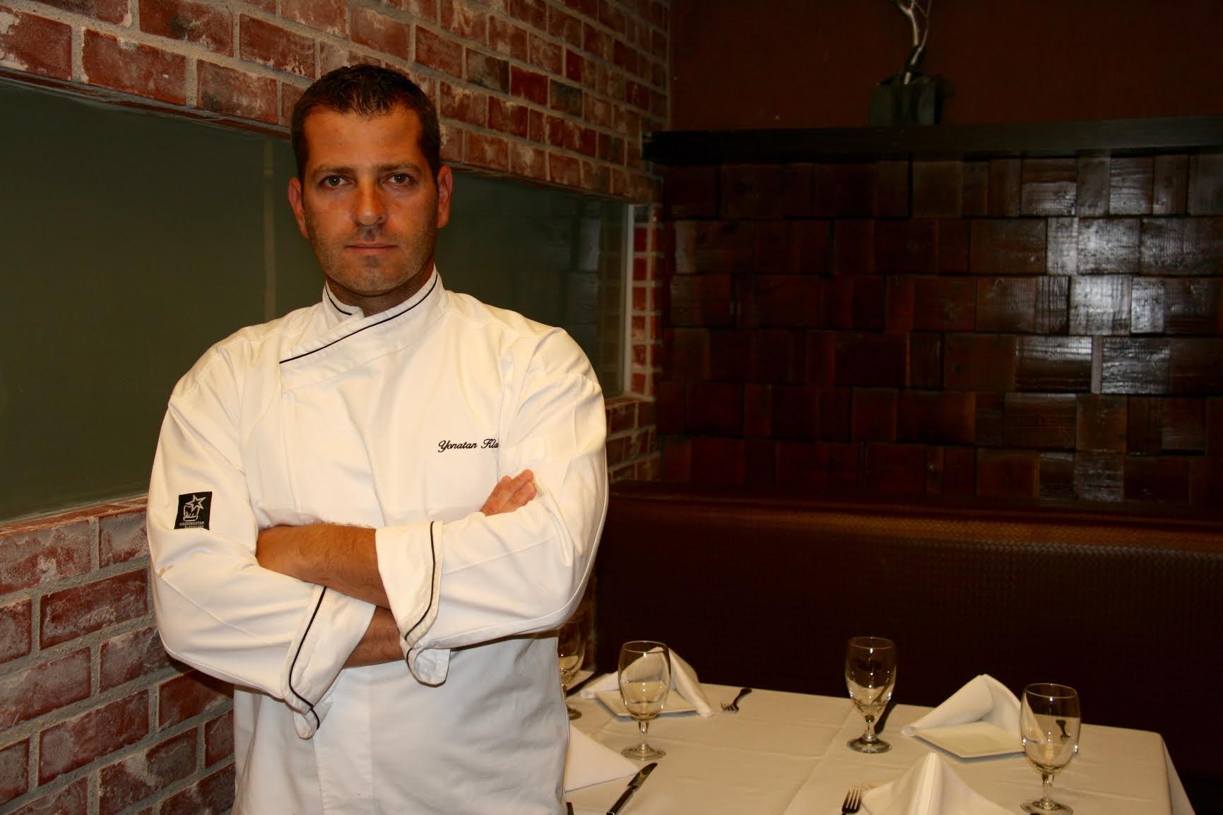 מאסטר שף: יונתן קליינמן התמחה בלאס וגאס ועכשיו מתכוון לכבוש את לוס אנג׳לס