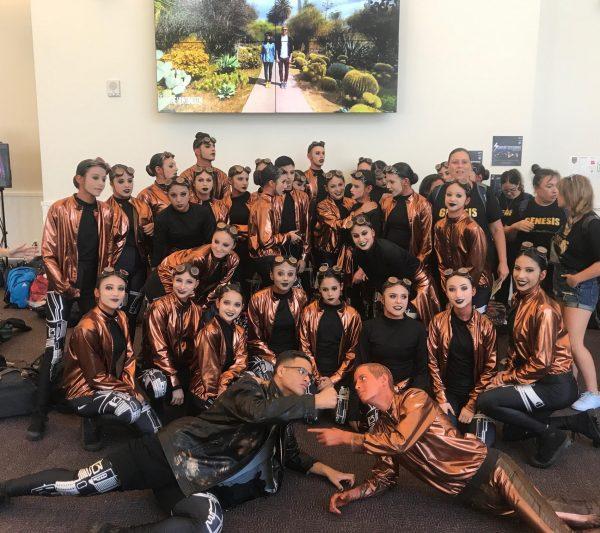 שליחות קטלנית בפאסדינה: הרקדנים הצעירים מגבעת ברנר בתחרות של ג׳ניפר לופז