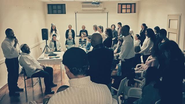 הרב פנגר בלוס אנג׳לס: טיפול וריפוי על טהרת הקודש