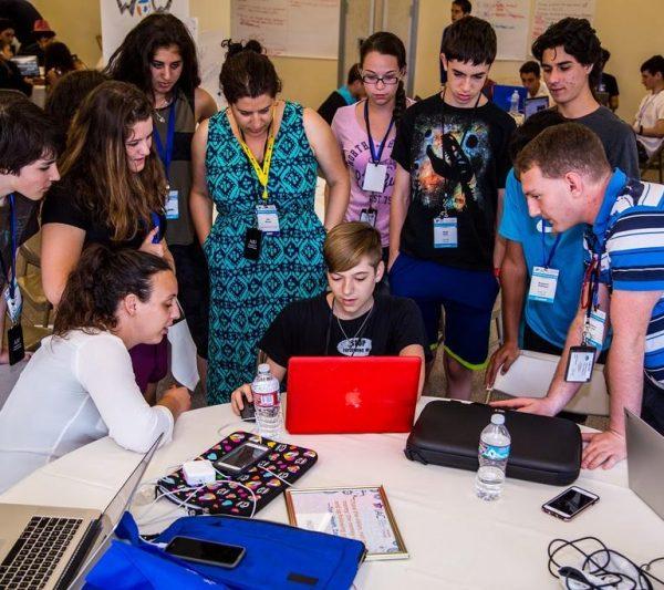 האקתון 2017 באל-איי: יזמות וחדשנות בראש ישראלי