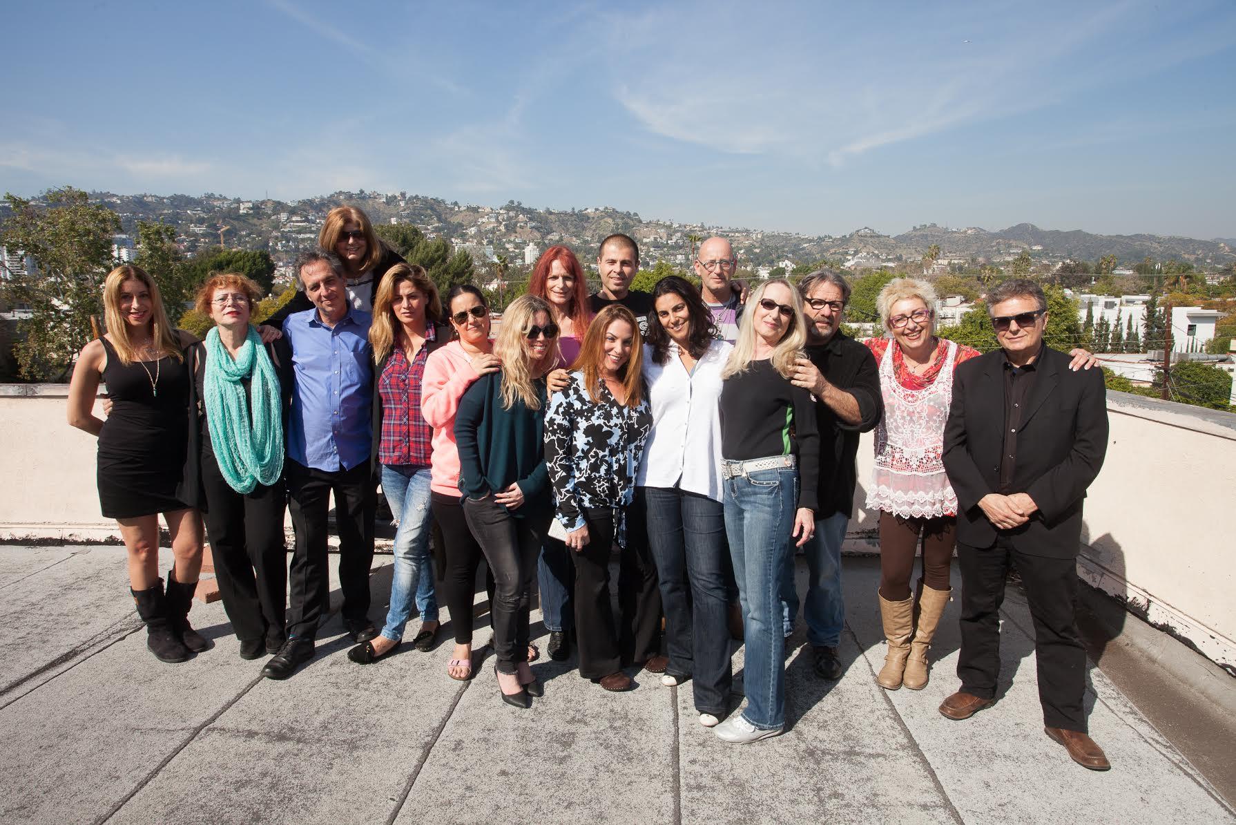 """סוויט 16: מערכת """"שבוע ישראלי"""" חוגגת שש עשרה שנות פעילות בלוס אנג'לס"""